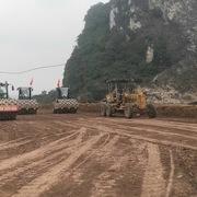 Chuyển đổi sang đầu tư công, cao tốc Nghi Sơn – Diễn Châu giảm hơn 1.000 tỷ đồng
