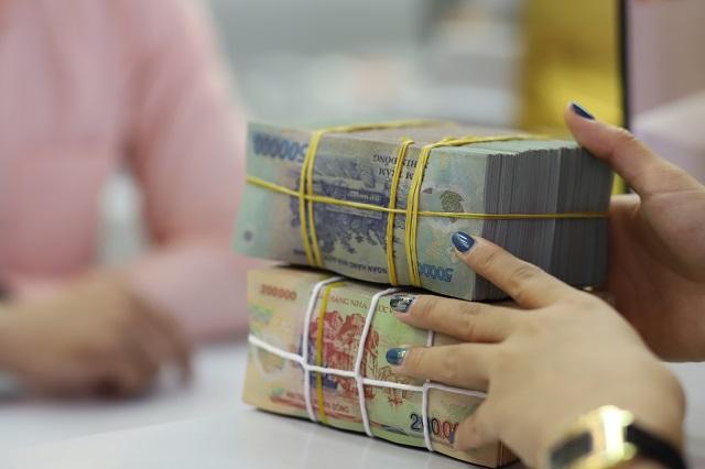 Thị phần tín dụng nhóm ngân hàng tư nhân thay đổi ra sao?