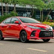 Toyota Việt Nam có gặp khó khi tăng giá Vios mới?