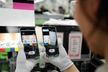 Xuất khẩu điện thoại các loại và linh kiện giảm 1,5 tỷ USD