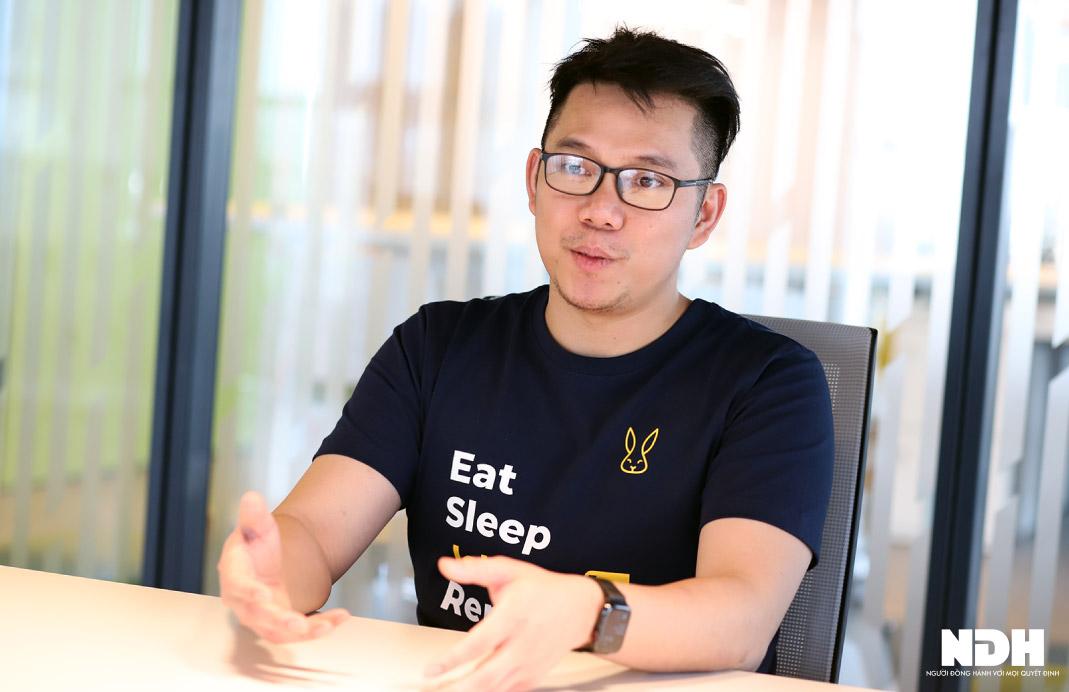 CEO Việt lọt Top 30 under 30 châu Á: 'KPI của tôi là mỗi ngày đọc 100 trang sách'