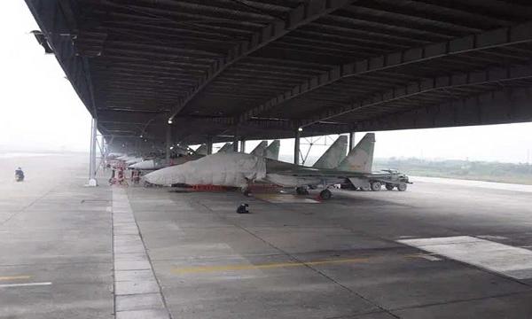 Bắc Giang muốn chuyển sân bay Kép thành cảng hàng không lưỡng dụng