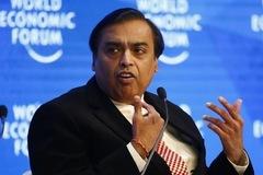 Tỷ phú giàu nhất Ấn Độ tham vọng xây vườn thú lớn nhất thế giới