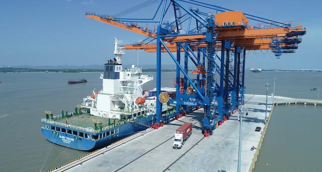 Ngành logistics đặt mục tiêu giảm chi phí xuống còn 16-20% và đóng góp vào tăng trưởng của nền kinh tế đạt 5-6%.