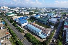Thêm 3 khu công nghiệp diện tích 665 ha được đầu tư