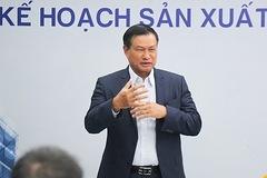 Rời Coteccons, ông Nguyễn Bá Dương xuất hiện ở 2 công ty xây dựng