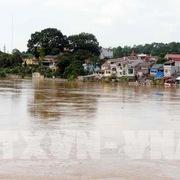 Tháng 3-8, nguồn nước sông ở Bắc Bộ thiếu hụt 20-30%