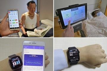 Nhật Bản làm giường bệnh thông minh, áo công nghệ cao thời Covid-19