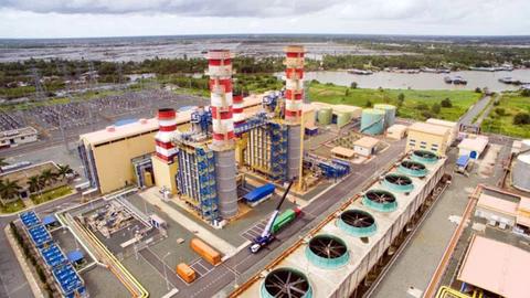 PV Power ước lợi nhuận hơn 410 tỷ đồng trong 2 tháng đầu năm