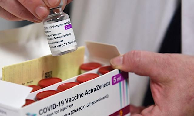 Quảng Ninh dành 500 tỷ đồng mua vaccine để tiêm cho người dân toàn tỉnh