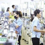 Vốn FDI đầu tư vào Việt Nam 2 tháng đầu năm giảm gần 16%