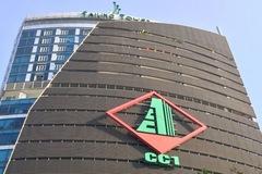 Chủ tịch Tổng Công ty Xây dựng Số 1 đăng ký mua 12,1 triệu cổ phiếu CC1