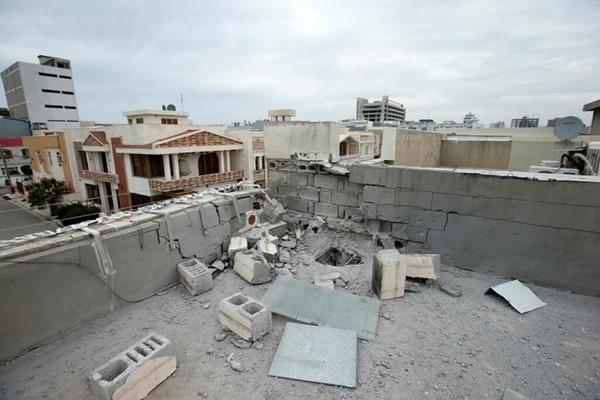 Mỹ không kích Syria, 'thùng thuốc súng Trung Đông' có bùng nổ?