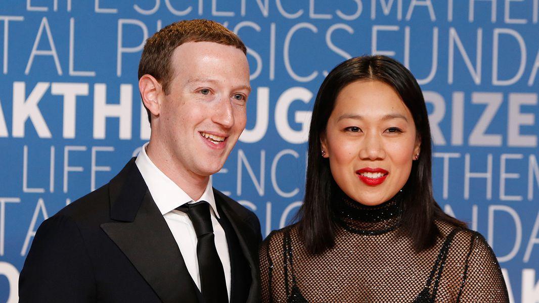 Vợ và bạn gái của những tỷ phú nổi tiếng thế giới từng làm nghề gì? - Ảnh 5.