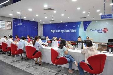 Viet Capital Bank phát hành 15 triệu cổ phiếu ESOP