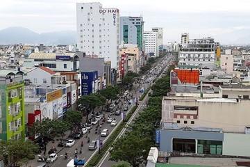 Đà Nẵng 'rập rình' tăng giá đất: Xu thế sẽ điều chỉnh giảm