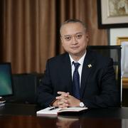 Ông Nguyễn Anh Phong phụ trách Ban điều hành HNX