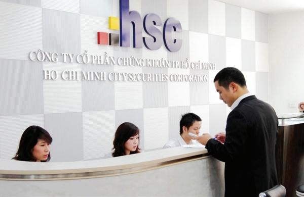 HSC chào bán cổ phiếu tăng vốn 50%, giá 14.000 đồng/cp