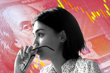 Lý do lợi suất trái phiếu tăng khiến Phố Wall lao dốc