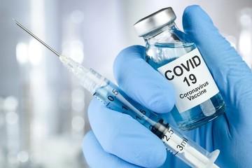 Nghị quyết của Chính phủ về mua và sử dụng vaccine Covid-19