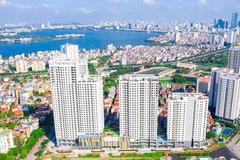 Lo rủi ro tín dụng bất động sản