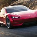 """<p class=""""Normal""""> <strong>Tesla Roadster</strong></p> <p class=""""Normal""""> Tesla đã đặt ra mục tiêu đầy tham vọng cho chiếc Roadster mới: tăng tốc từ 0-100 km/h chỉ trong 1.9 giây và có tầm hoạt động 997 km cho một lần sạc.</p> <p class=""""Normal""""> Nếu được sản xuất hàng loạt, dự kiến chiếc Tesla Roadster sẽ có giá lên tới 200.000 USD. Tuy nhiên, ở giai đoạn đầu tư, chỉ có 1000 chiếc được bán ra cho những khách hàng đầu tiên với giá 250.000 USD/chiếc. Đây sẽ là chiếc xe đắt nhất trong gia đình Tesla. Tuy nhiên, ngày bán ra chính thức của mẫu xe này vẫn chưa được công bố.</p>"""