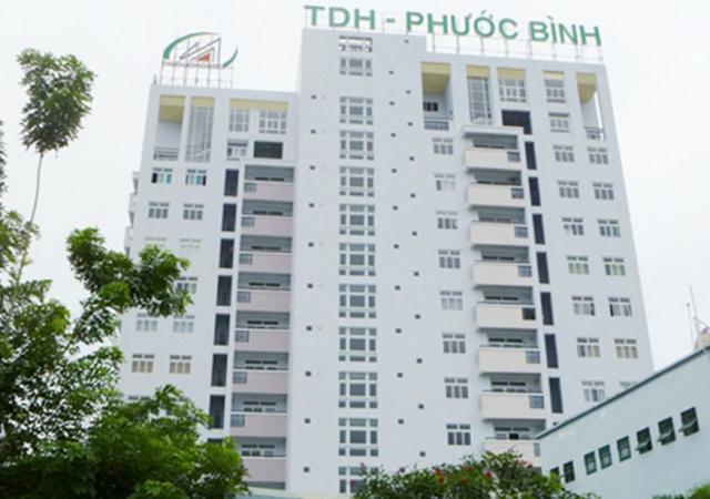 Cục Thuế TP HCM đề nghị truy thu ngay 400 tỷ đồng thuế của Thuduc House
