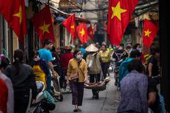 Việt Nam thăng hạng quyền lực mềm toàn cầu