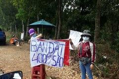 Cảnh báo việc đẩy giá đất lên cao tại khu vực khảo sát làm sân bay Téc Ních, Bình Phước
