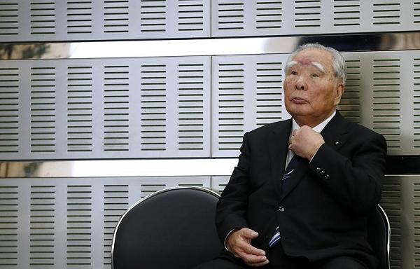 Chủ tịch sắp nghỉ hưu đã đưa Suzuki vươn ra toàn cầu thế nào?