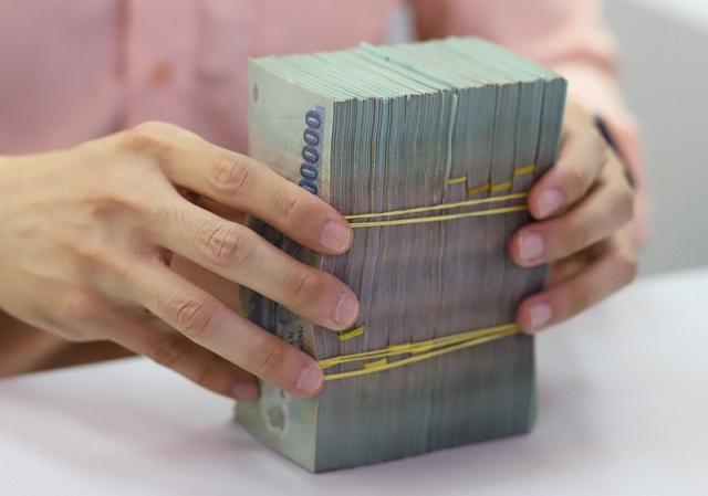 Ngân hàng tăng tỷ trọng CASA