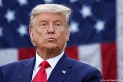 Trump quyết thành lập siêu ủy ban hành động chính trị mới