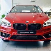 BMW 218i giảm giá kỷ lục dưới 1 tỷ đồng, ngang ngửa Toyota Innova