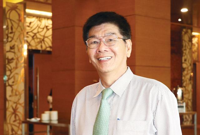 CEO Sao Ta - Hồ Quốc Lực.
