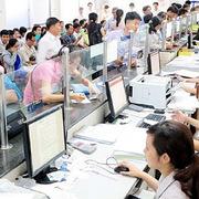Hơn 33.600 doanh nghiệp rút khỏi thị trường trong hai tháng