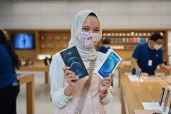 Apple vẫn sẽ ra mắt iPhone 13 mini