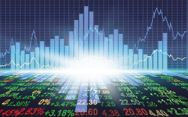 Thêm cổ phiếu ngân hàng bứt phá, VN-Index tăng gần 17 điểm
