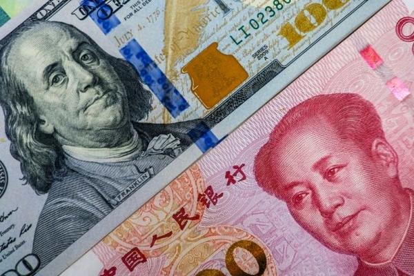 Trung Quốc dần chiếm lợi thế trong cuộc đua vượt kinh tế Mỹ