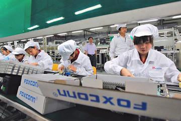 Foxconn 'chấm' ba địa điểm đặt nhà máy tỷ đô ở Thanh Hóa