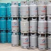 Giá gas tháng 3 tiếp tục tăng