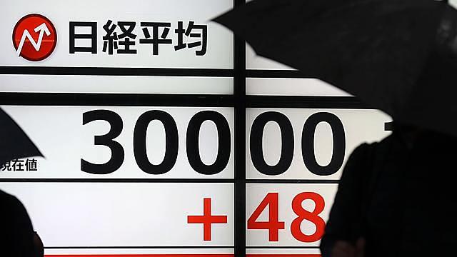 Các thị trường chứng khoán châu Á – Thái Bình Dương tăng trong phiên 1/3.