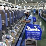 PMI tháng 2 tăng nhẹ, chi phí đầu vào tăng nhanh nhất trong lịch sử