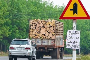 Sốt đất sân bay Bình Phước: Chính quyền liên tục cảnh báo, nhà đầu tư cần tỉnh táo