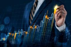 Điểm mặt các cổ phiếu tăng/giảm mạnh tháng 2: Nhóm ngân hàng bứt phá