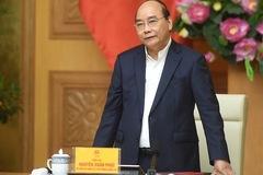 Thủ tướng: 'Đà Nẵng sẽ là thành phố loại đặc biệt của Việt Nam trong tương lai không xa'