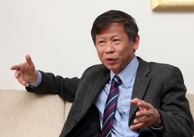 TS. Đặng Kim Sơn, Giám đốc Viện Nghiên cứu Thị trường & Thể chế nông nghiệp.