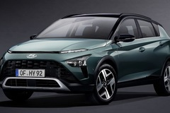 Hyundai Bayon 2021 giá rẻ hơn Kona, lý tưởng cho đô thị