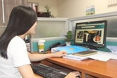 Quản lý thuế thương mại điện tử: Nhà thầu nước ngoài phải đăng ký, kê khai và nộp thuế