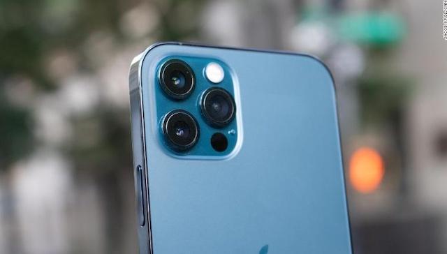Doanh số quý IV/2020 của Apple tại Trung Quốc đã đạt mức kỷ lục và chiếm gần 20% tổng doanh thu của hãng này tại thị trường Mỹ.