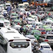 Thúc tiến độ dự án 4.800 tỷ đồng, giảm ùn tắc sân bay Tân Sơn Nhất